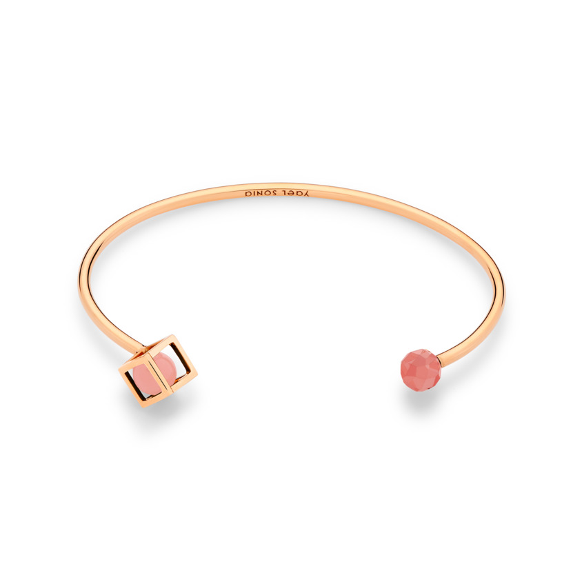 Sphere Duo Solo 6mm Stacking Cuff