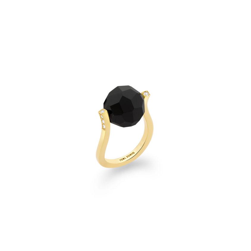 Small Twist Ring